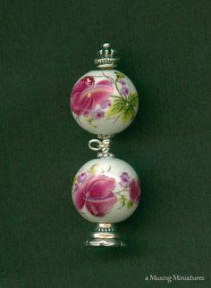 mini bead lamp