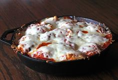Bubble Pizza with Homemade Bubbles - http://www.fromcalculustocupcakes.com/better-bubble-pizza/