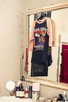 Isabel Marant Apartment- Isabel Marant Interior Shots