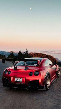 Nissan Skyline R35, Nissan Gtr Nismo, Best Jdm Cars, Best Luxury Cars, Nissan Gtr Wallpapers, Car Wallpapers, Gtr Car, Toyota 2000gt, Street Racing Cars