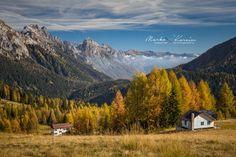 Autumn Dolomites by Marko Korošec on 500px