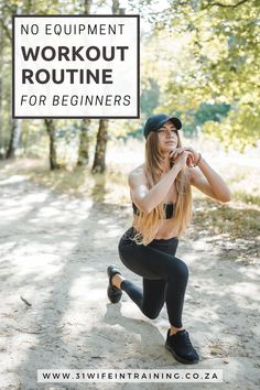 Pop over to our site for 4 of the easiest exercises you can do at home without any equipment. | Easy at home workouts for women | no equipment workout | easy at home workouts for beginners #fitlife #healthylifestyle #womensfitness At Home Workouts For Women, Beginner Workout At Home, Easy At Home Workouts, Workout Routines For Beginners, Different Exercises, Workout Warm Up, Health And Fitness Tips, Healthy Relationships