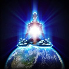 Spiritual Healer, Spiritual Awakening, Spiritual Life, Spiritual Pictures, Esoteric Art, Astral Projection, Mystique, Visionary Art, Psychedelic Art