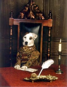Wishbone! Loved this show!