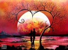 spray paint artists | love spray paint art.love tree | Spray artwork.com