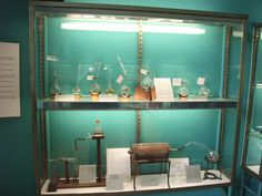 Musée Pasteur, Paris. 24 avril 2012