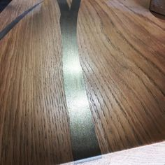 First glimpses of how the final results will look. #handcrafted...