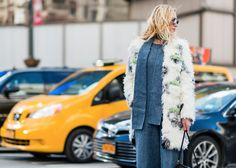 These are MATCHESFASHION.COM's favourite AW16 NYFW streetstyle looks.