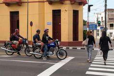 Santiago de Cuba la capital cubana de los motores