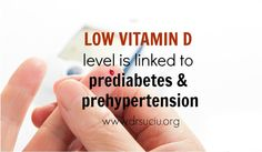 Did you know? Vitamin D, Did You Know, Diabetes, Archive, Health Fitness, Medical, English, Blog, Medical Doctor