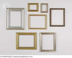 with different frames