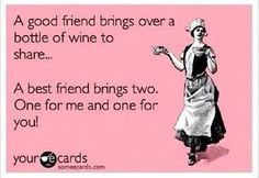 Funny wine memes jokes humor – grape wall of china Birthday Girl Quotes, Birthday Quotes For Best Friend, Best Friend Quotes, Best Friends, Wine Meme, Wine Funnies, Funny Wine, Drunk Humor, Funny Drunk