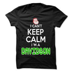 Keep Calm DAVIDSON... Christmas Time - 0399 Cool Name S - #tshirt feminina #sweatshirt pattern. WANT IT => https://www.sunfrog.com/LifeStyle/Keep-Calm-DAVIDSON-Christmas-Time--0399-Cool-Name-Shirt-.html?68278