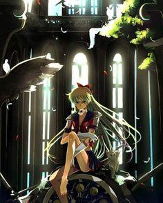 Sailor Moon, Sailor Pluto, Sailor Venus, Old Anime, Sailor Scouts, Girl Power, Princess Zelda, Fan Art, Superhero