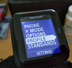 REVIEW TOMTOM MULTISPORT CARDIO GPS WATCH HEART RATE MONITOR