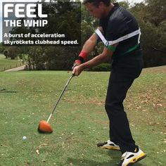 Official site of the groundbreaking Exoprecise ℗® golf swing trainer, Golf Play golf smarter, faster, stronger; Golf Swing Speed, Golf Hotel, Swing Trainer, Rift Valley, Muscle Memory, Communication System, Play Golf, Muscles, Outdoor Power Equipment