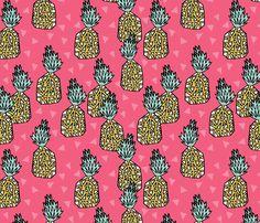 Organic Pineapple Leggings, Organic Kids Leggings, Organic Leggings, Organic Leggings, Organic Clothing, Organic, Pink Pineapple Leggings by StylesClothing on Etsy https://www.etsy.com/listing/222215070/organic-pineapple-leggings-organic-kids