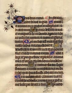 The Importance of Being English: A Look at French and Latin Loanwords in English - Medievalists.net