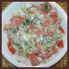 A great website for lebanese cuisine