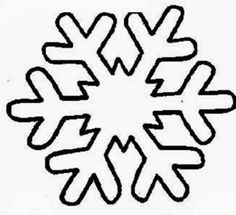Karácsonytól Karácsonyig : Hópehely sablonok Preschool Curriculum, Preschool Learning, Wooden Crafts, Diy And Crafts, Frozen, Play To Learn, Cool Patterns, Decoration, Mandala