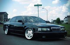 Jeremiah (jltibbs) - Infiniti Q45 and VIP Cars Moderator