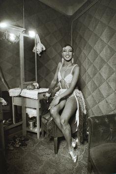 /Josephine Baker