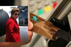 Dilma gasta R$ 20,4 milhões com o tal Cartão Corporativo e o Congresso diz amém??? | MÍDIA LIVRE