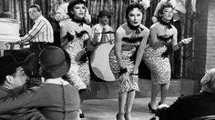 THE HELEN MORGAN STORY 1957 -