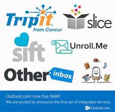 Nuevo: Outlook.com con soporte IMAP | Abrir Correo Outlook - iniciar sesion - Outlook.com