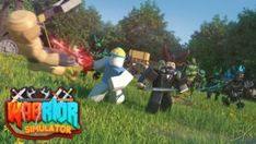 Get All Time Working Warrior Simulator Codes For Click gere And Grab The Warrior Simulator Codes, Cheat Codes Play Roblox, Roblox Roblox, Roblox Gifts, Health Bar, Sci Fi News, Roblox Codes, Game Codes, Game Streaming, Private Server