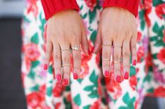 finger jewels