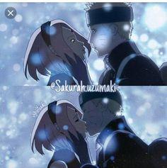 Anime Naruto, Naruto Art, Naruto Shippuden Anime, Sakura Haruno, Sakura And Sasuke, Naruhina, Boruto, Chica Anime Manga, Otaku Anime