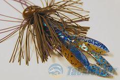 Bass fishing lure review - Zoom Superhog plastic lure