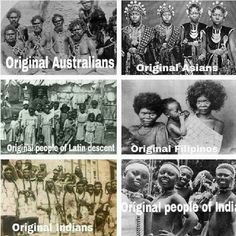 """offtospace: """" thesoulgivesmestrength: """" kingsandqueensunited: """" No doubt, but they don't want us to know this!! """" Asians? I honestly had no idea """" yes. asians """""""