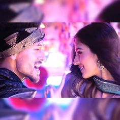 Bollywood Couples, Bollywood Actors, Sr K, Best Hero, White Smile, Tiger Shroff, Postive Quotes, Varun Dhawan, Disha Patani