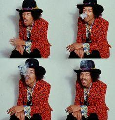 Smoke Hendrix X4