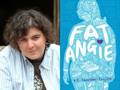 On the road with e.E. Charlton-Trujillo and Fat Angie | Diversity in YA