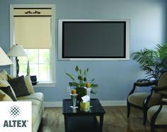 #livingroomdecor #blinds #windows #meridian