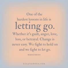 Quotes About EX : QUOTATION – Image : As the quote says – Description One of the hardest lessons is letting go. Whether it's guilt, anger, love, loss, or betrayal. We fight to hold on and we fight to let go. Go For It Quotes, Life Quotes Love, Me Quotes, Motivational Quotes, Inspirational Quotes, Letting Go Of Love Quotes, Attitude Quotes, Let Things Go Quotes, Letting Go Of Friends
