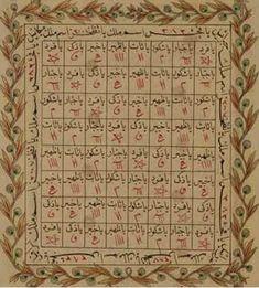 Black Magic Book, Islamic Art Calligraphy, Magic Circle, Free Books Online, Pray, Arabesque, Paranormal, Free Ebooks, Allah