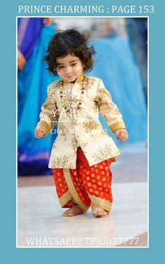 Prinsu dress Baby Boy Ethnic Wear, Kids Ethnic Wear, Mom And Son Outfits, Baby Boy Outfits, Kids Outfits, Boys Party Wear, Kids Wear Boys, Kids Indian Wear, Kids Dress Wear