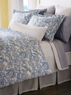 Peizli Duvet Covers by DownTown Company