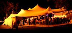 the stretch tent company  - hire company