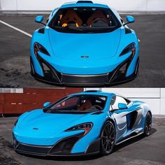 What a beautiful spec on this McLaren @badchicks.sickwhips