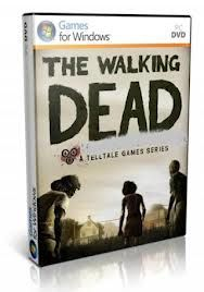 Free Downloads PC Games And Softwares: The Walking Dead Episode 1 (2012) PC Game…
