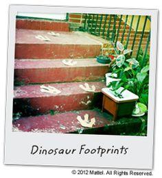 dinosaur birthday ideas | Dinosaur Birthday Party Theme - Plan, Ideas, Games & Activities