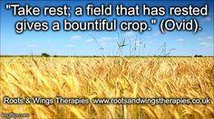 Relax & Restore.  http://www.rootsandwingstherapies.co.uk/relax-restore  Roots & Wings Therapies.