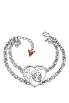 Double Chain Bracelet | Brandsfever