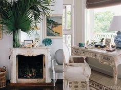 Island Living: Caribbean chic interior style