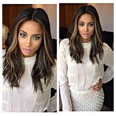 ciara's highlights     REMEMBER MODEST IS HOTTEST!!!!!